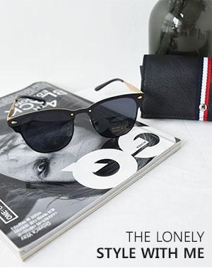 R*CL MASTER SUNGLASS (black)